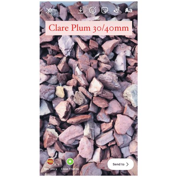 Decorative Stone 1:23 pm