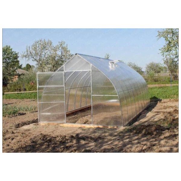 Poly Carbonate Greenhouse